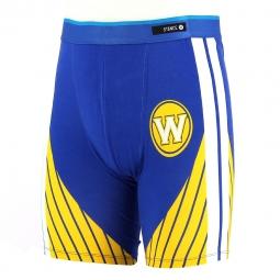 Boxer NBA Stance Essentials Warriors UW
