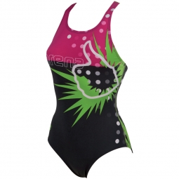 Maillot 1 piece arena like 1 piece 36