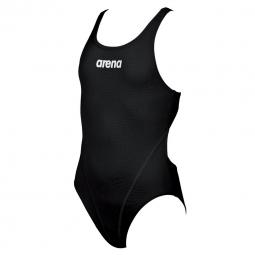 Maillot de bain 1 piece arena g solid swim tech jr 10 11 ans