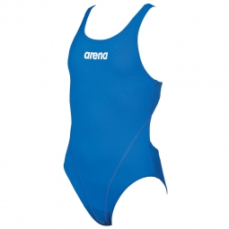 Maillot de bain 1 piece arena g solid swim tech jr 10 11 ans
