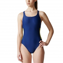 Maillot 1 piece adidas performance inf ec3sm 1pc 42