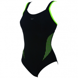 Maillot 1 piece arena w sophia strap back one piece 46