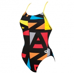 Maillot de bain une piece arena w odense booster back one piece 30