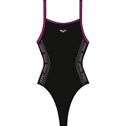 Maillot 1 piece arena w grid one piece 36