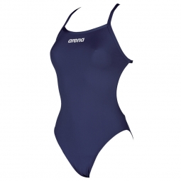 Maillot de bain 1 piece arena w solid lightech high 32