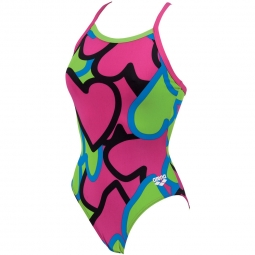 Maillot 1 piece arena tickers one piece 34