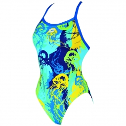 Maillot de bain 1 piece arena w underwater one piece l 38