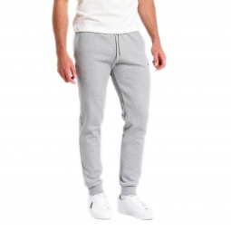 Pantalon de survetement le coq sportif ess sp pant tapered s