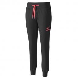 Pantalon de survetement mizuno w rib pants m