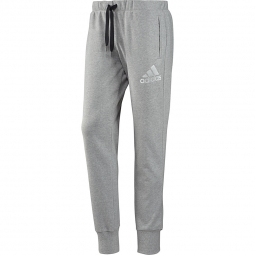 Pantalon de survetement adidas performance pantalon essentials logo xs