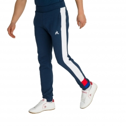 Pantalon de survetement le coq sportif inspi pant slim s