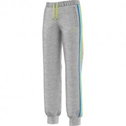 Pantalon de survetement adidas performance pantalon essentials 9 10 ans