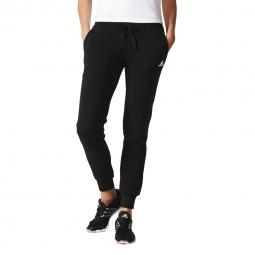 Pantalon de survetement adidas performance essential solid pant s