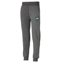 Pantalon de survetement asics cuffed knit pant xl