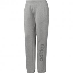 Pantalon de survetement adidas performance essentials branded xl