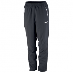 Pantalon puma pantalon leisure pant jr enfant 128 cm
