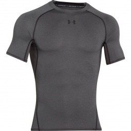 Haut de compression under armour hg armour compression shortsleeve s