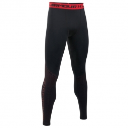 Legging de compression under armour hg armour graphic legging s