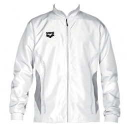 Veste de survetement arena tl warm up jacket xl