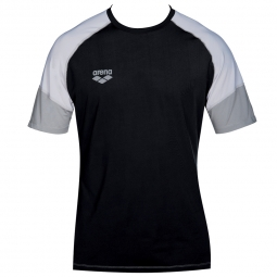 Tee shirt manches courtes arena tl tech s s raglan tee s