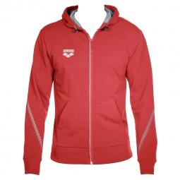 Veste a capuche arena tl hooded jacket 3xl