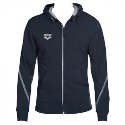 Veste a capuche arena tl hooded jacket xxl
