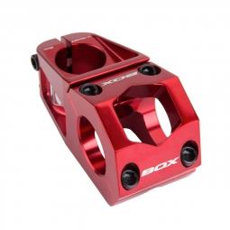 Potence box one delta alu pro 1 1 8 31 8mm l 60mm red 60