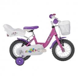 Vélo enfant Miniz 12  Violet