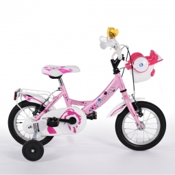 Velo enfant joy 12