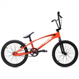 Bmx race monty fobos orange