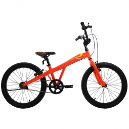 Bmx monty sweety kids 105 20 orange