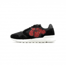 Baskets basses le coq sportif q4 embroidery 37