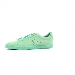 Baskets basses le coq sportif charline nubuck 39
