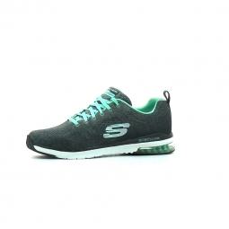 Chaussures de running skechers skech air infinity 36