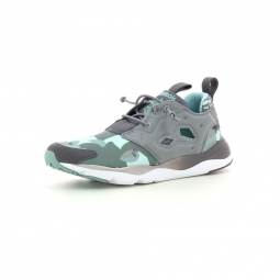 Baskets basses reebok furylite candy girl 38 1 2