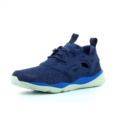 Image of Baskets basses reebok furylite tm 37 1 2