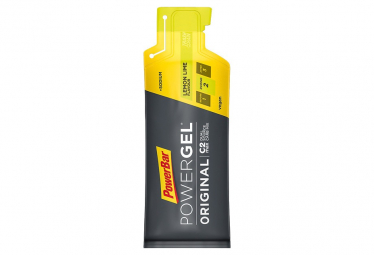 Powerbar Powergel Lime Sodio 41g
