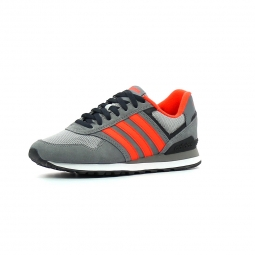 Beskets de ville adidas performance 10k 40