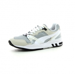 Baskets basses puma xt2 white on white 40