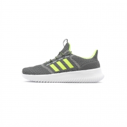 Baskets basses adidas performance cloudfoam ultimate k 38 2 3