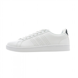 Baskets basses adidas performance cloudfoam advantage clean non communique