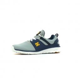 Chaussures de skate dc shoes heathrow se b 38
