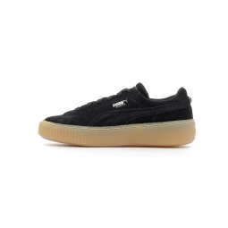Baskets basses puma suede platform jewel ps 33