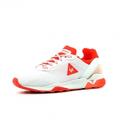 Baskets basses le coq sportif lcs r xvi blured 38
