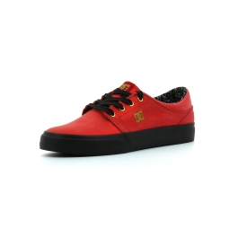 Baskets basses dc shoes trase x tr 36