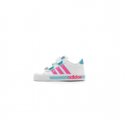 Baskets basses adidas performance daily team inf 21