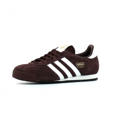 Baskets ville adidas originals dragon 36 2 3