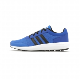 Baskets basses adidas performance cloudfoam race k 37 1 3