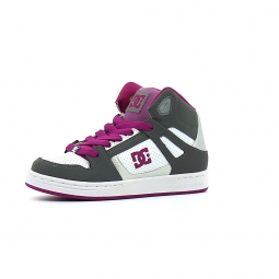 Baskets basses dc shoes rebound 29