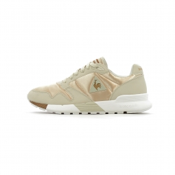 Baskets basses le coq sportif q4 satin 40